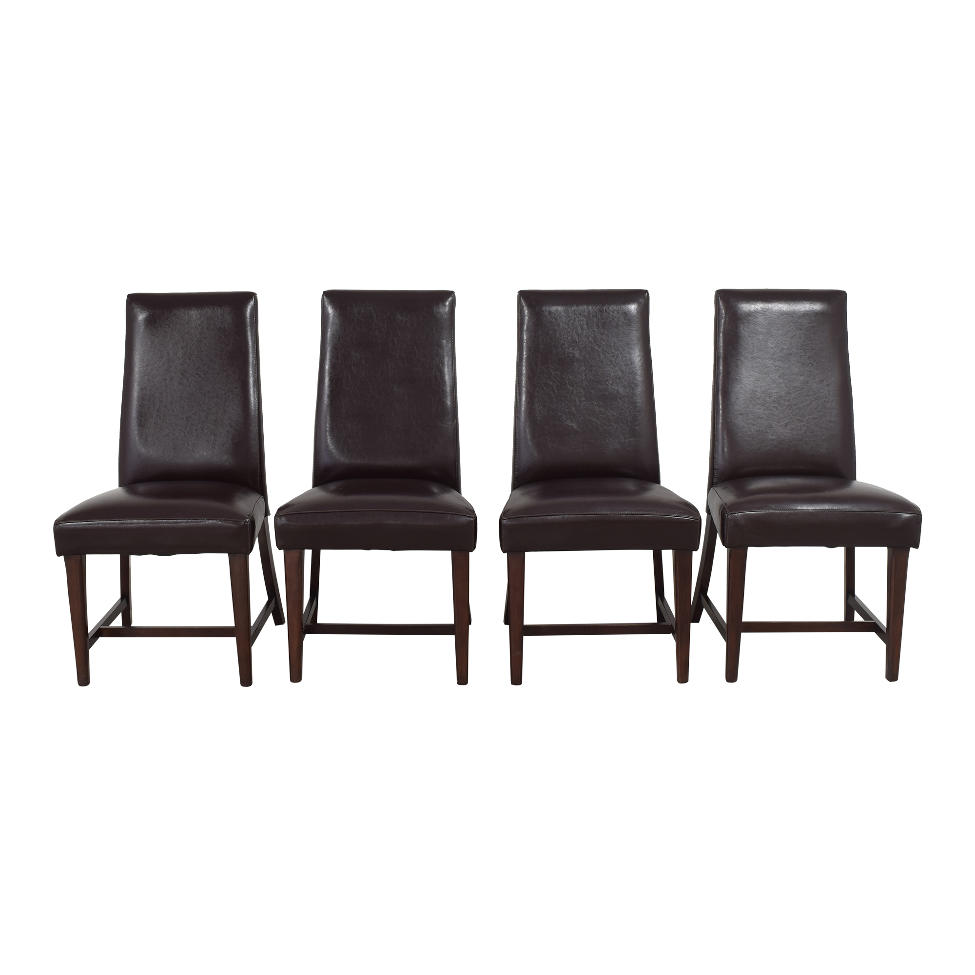 Shermag Shermag High Back Dining Chairs Chairs