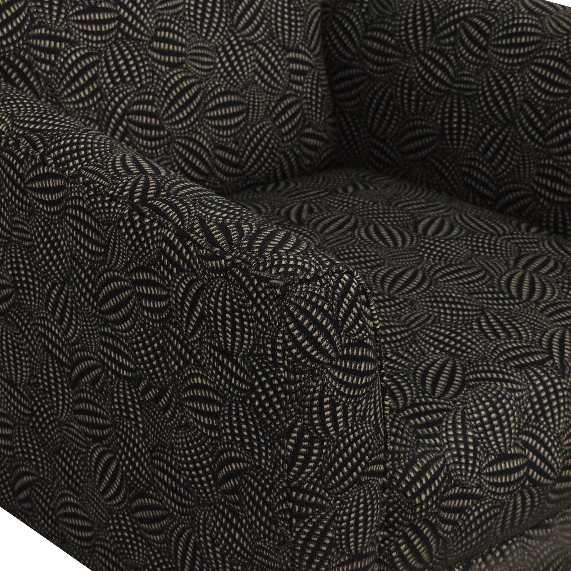 buy Modern Upholstered Arm Chair  Chairs