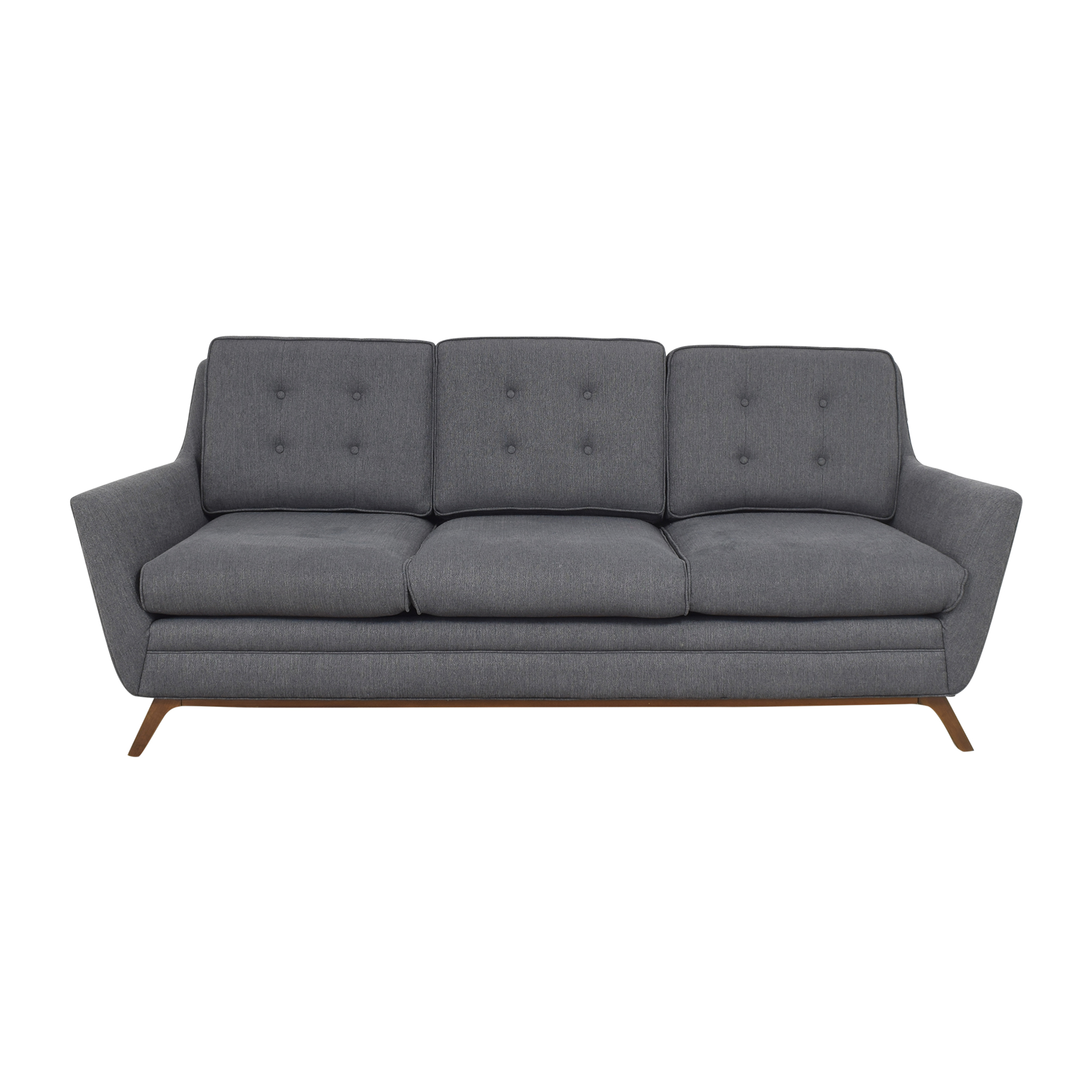 Modway Modway Beguile Tufted Sofa discount