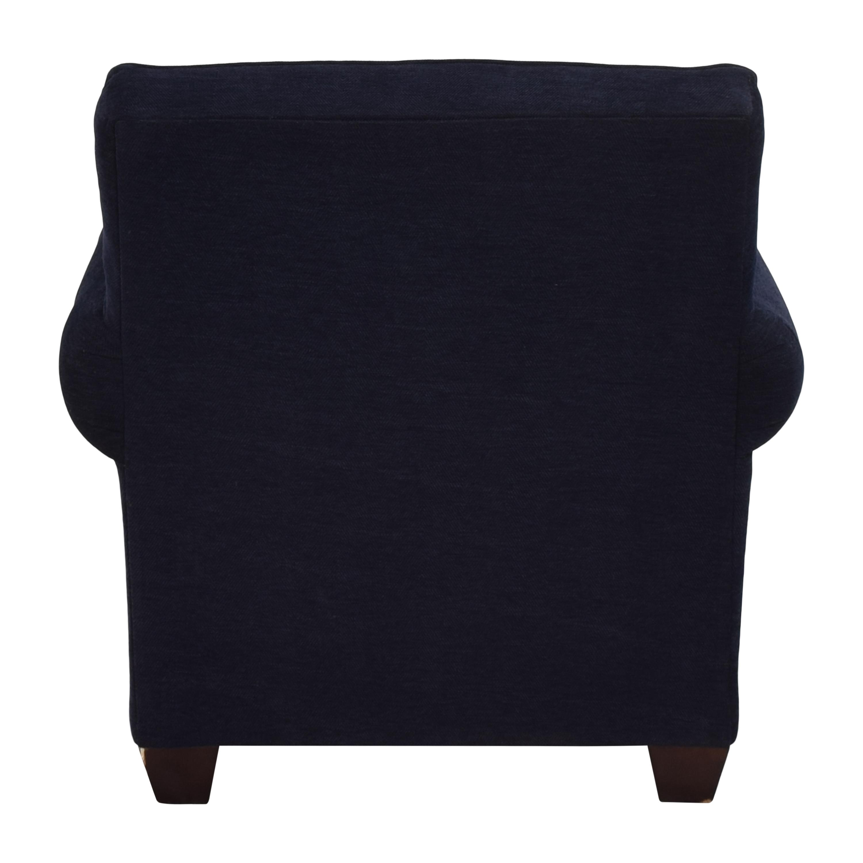 Bassett Furniture Bassett Accent Chair on sale