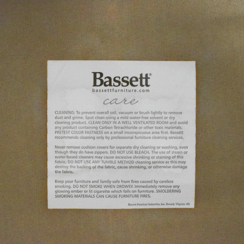 shop Bassett Furniture Bassett Accent Chair online