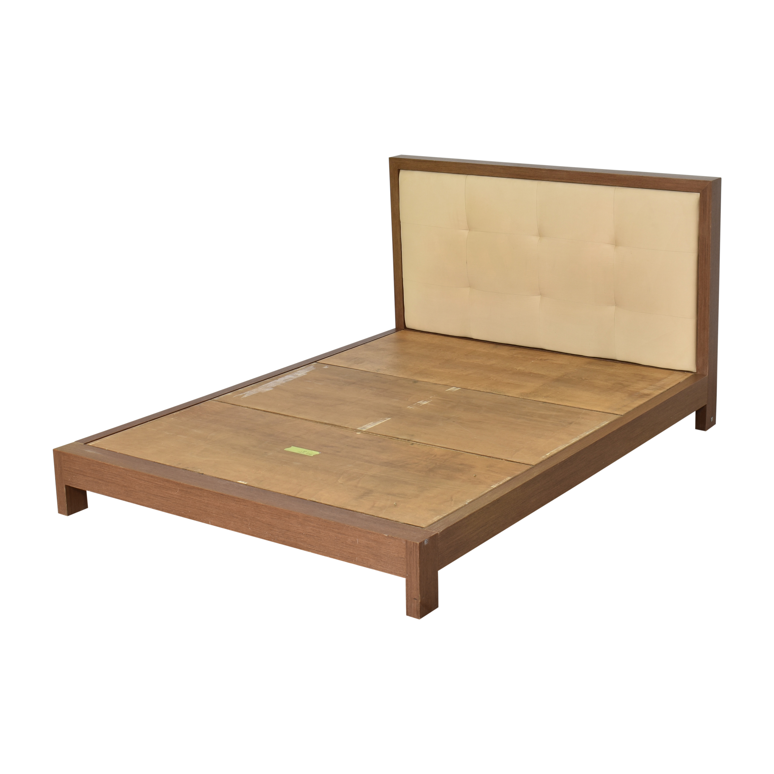 Desiron Desiron Chelsea Upholstered Queen Bed dimensions