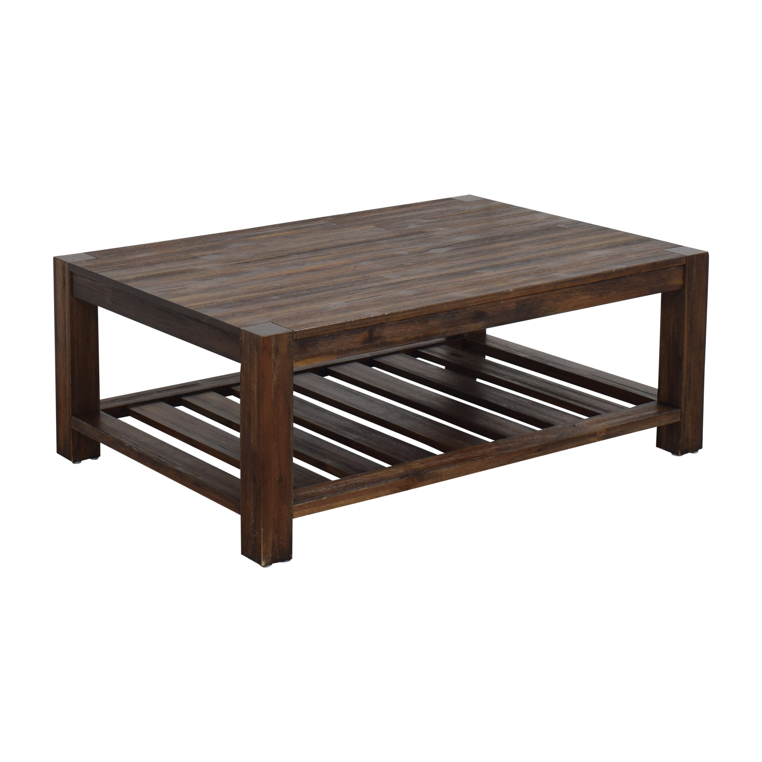 Macy's Macy's Avondale Coffee Table dimensions