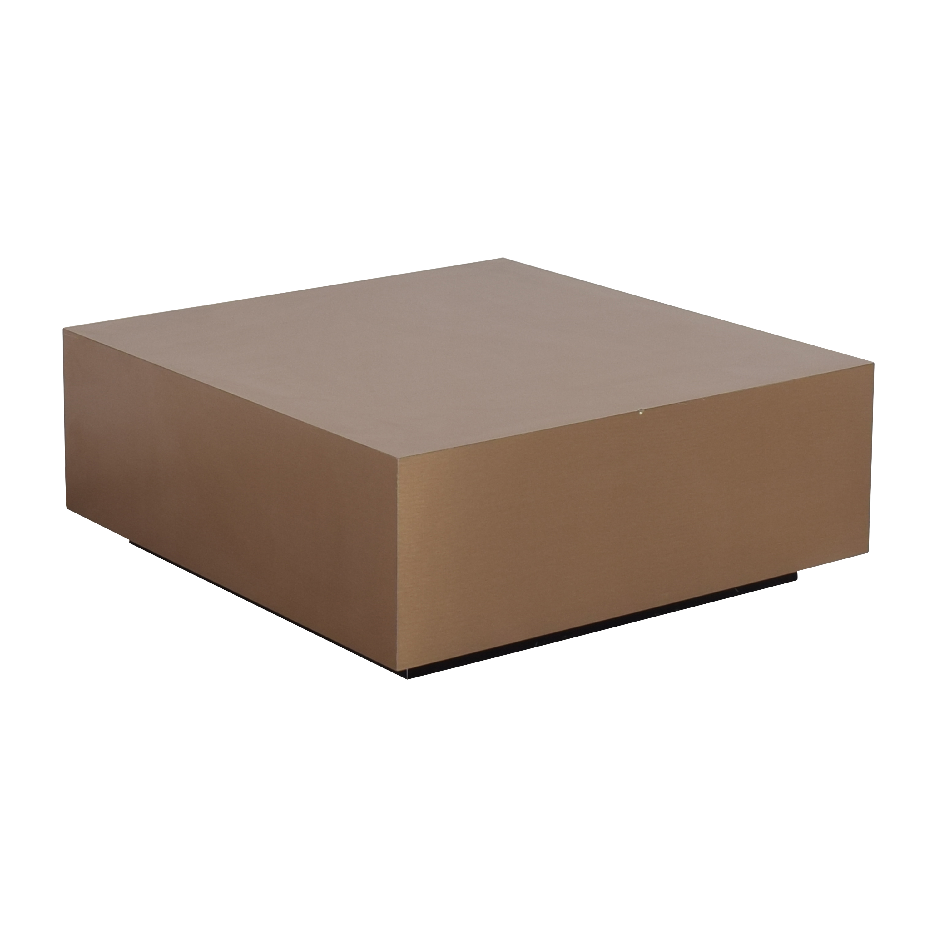 buy Modern Square Coffee Table  Coffee Tables