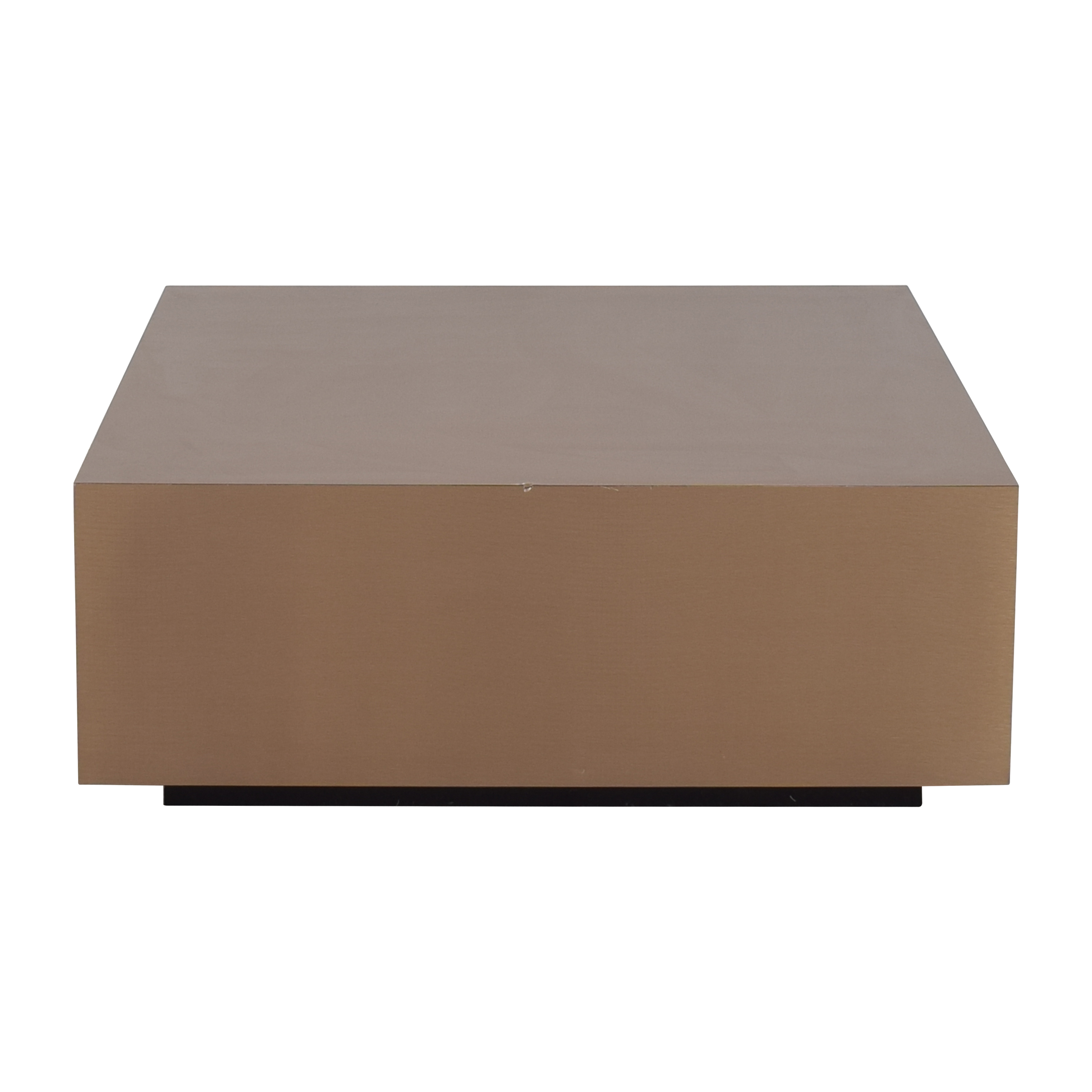 Modern Square Coffee Table pa