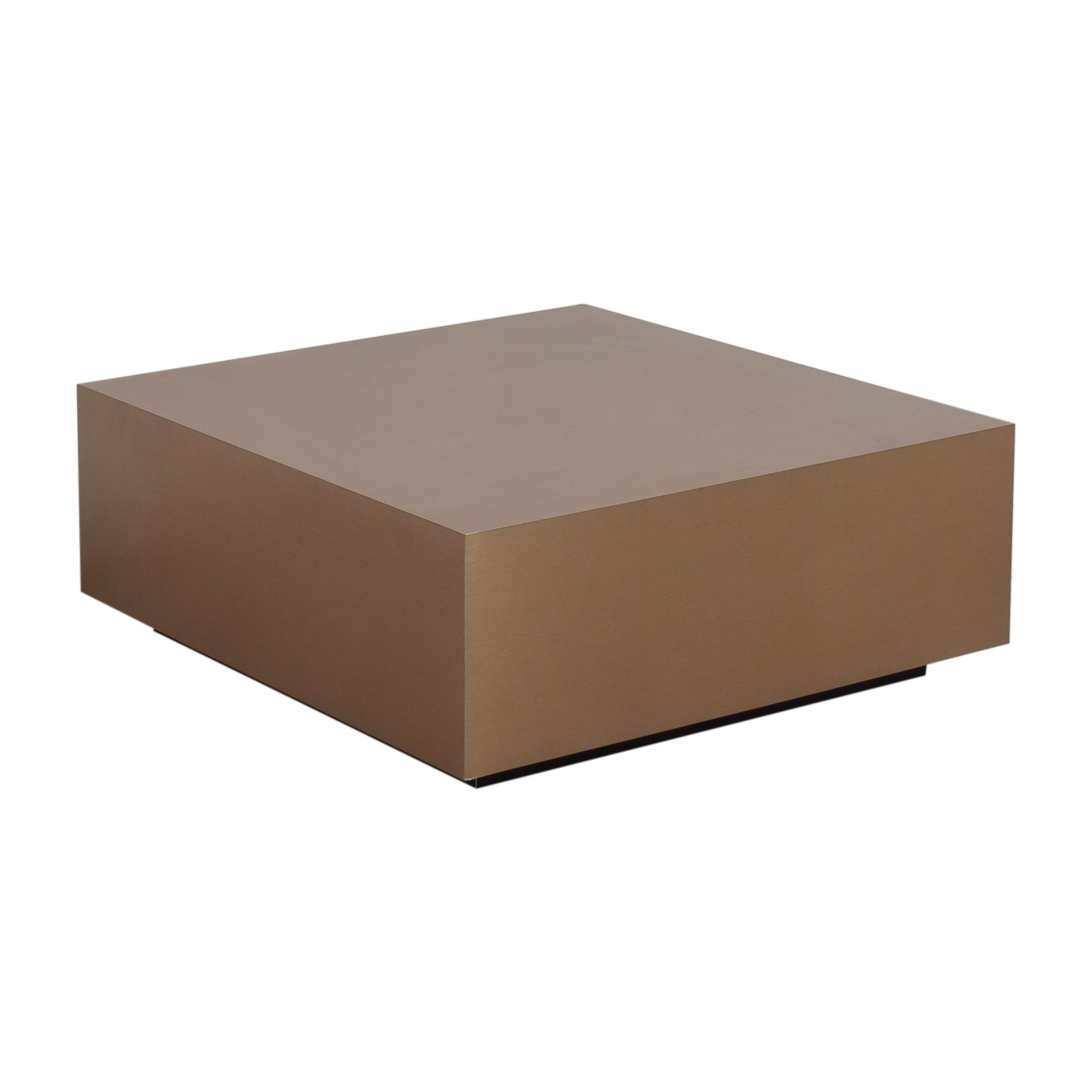 Modern Square Coffee Table discount