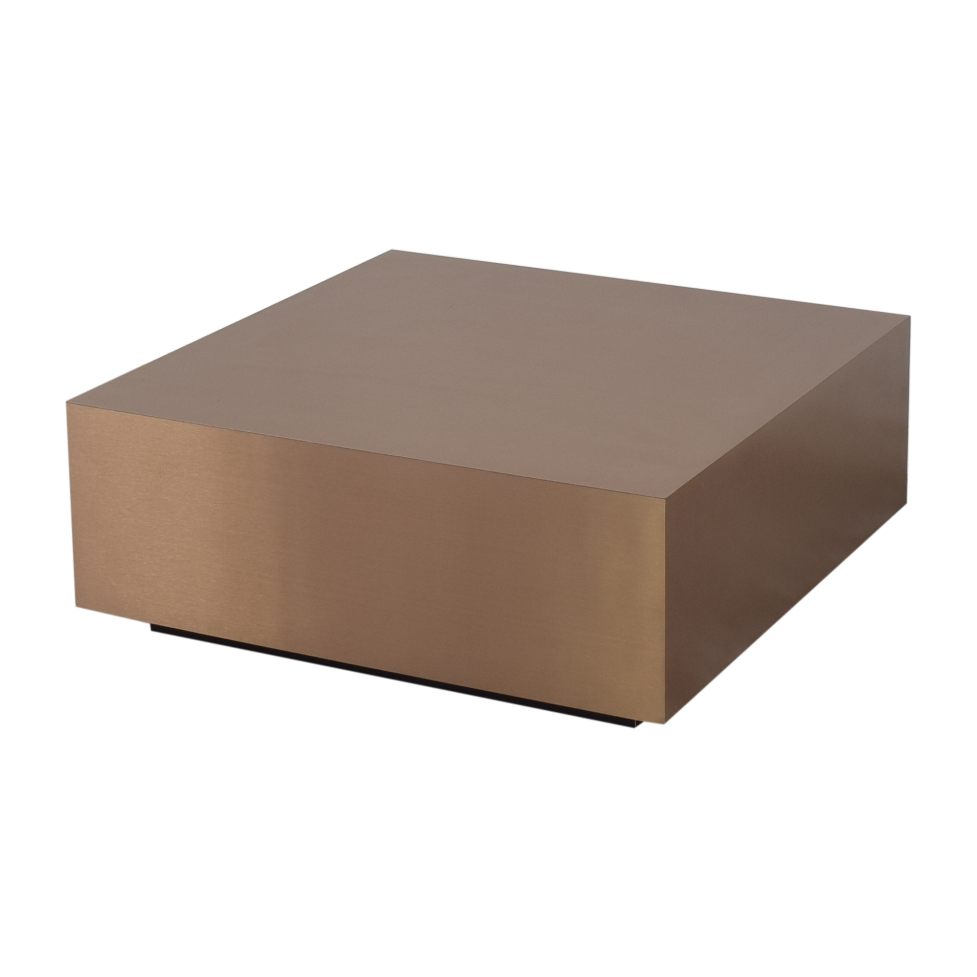buy Modern Square Coffee Table  Tables