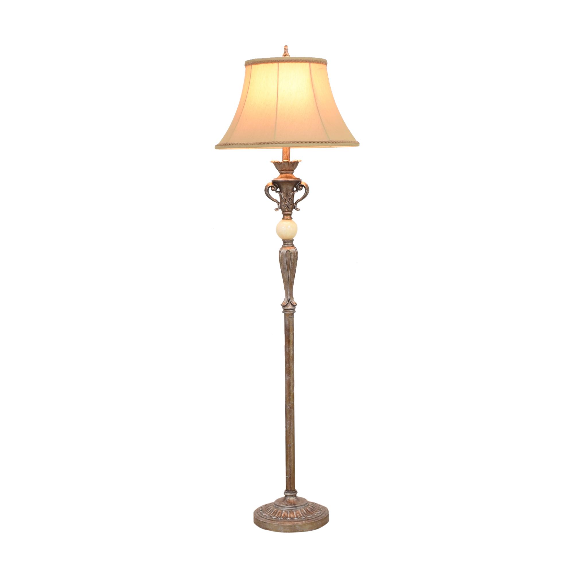 Ethan Allen Ethan Allen Floor Lamp discount