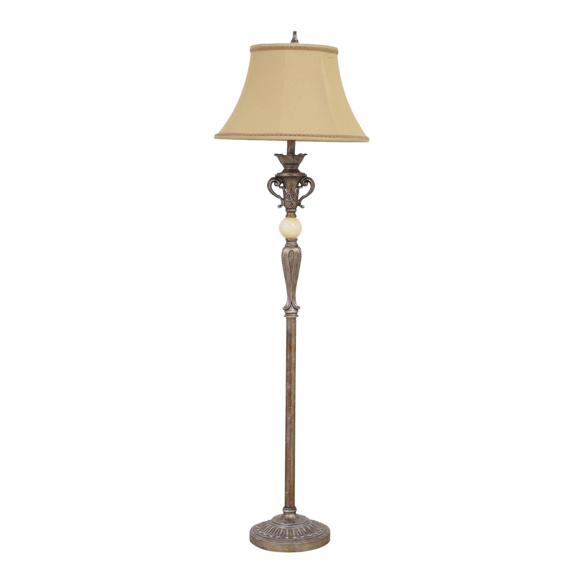 Ethan Allen Ethan Allen Floor Lamp used