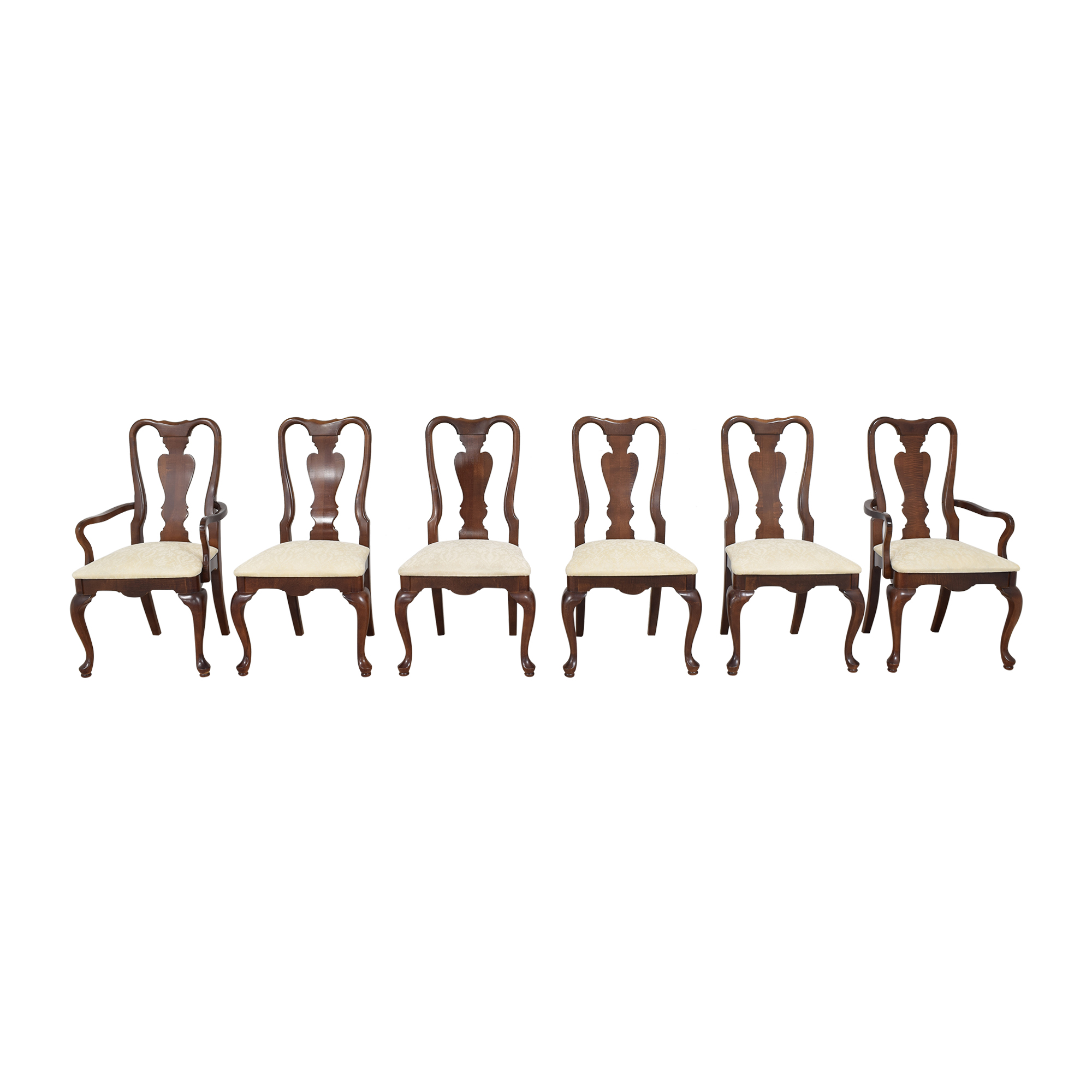 American Drew Cherry Grove Dining Chairs American Drew