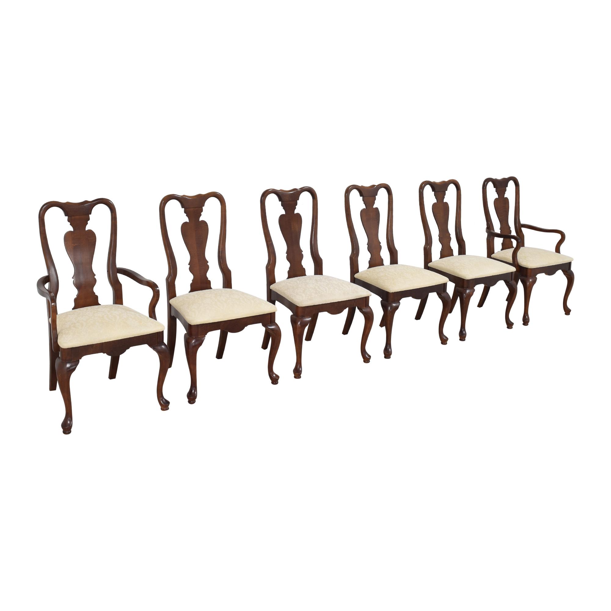 buy American Drew Cherry Grove Dining Chairs American Drew