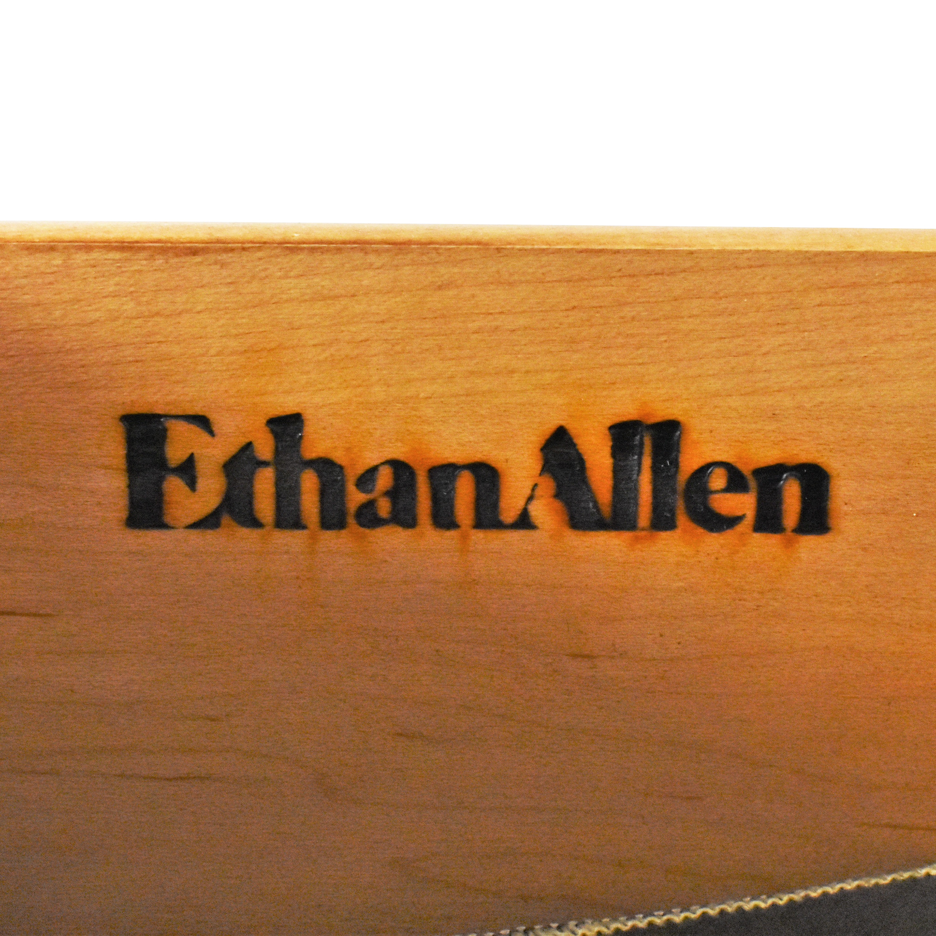 Ethan Allen Circa 1776 Collection Sideboard / Cabinets & Sideboards