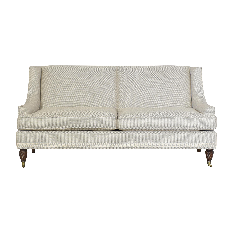High Back Modern Sofa coupon