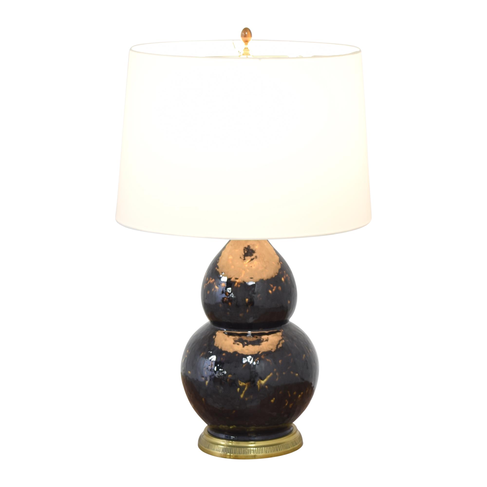 buy Vaughan Furniture Gourd Table Lamp Vaughan Furniture Lamps
