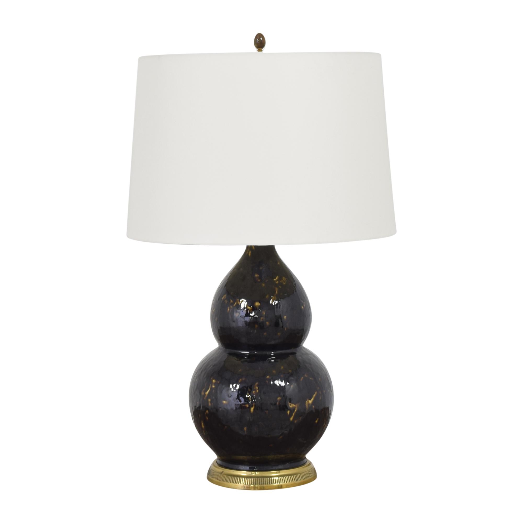 Vaughan Furniture Vaughan Furniture Gourd Table Lamp coupon