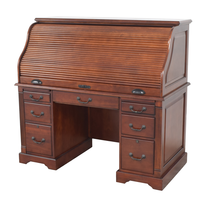 Winners Only Winners Only Roll Top Desk for sale