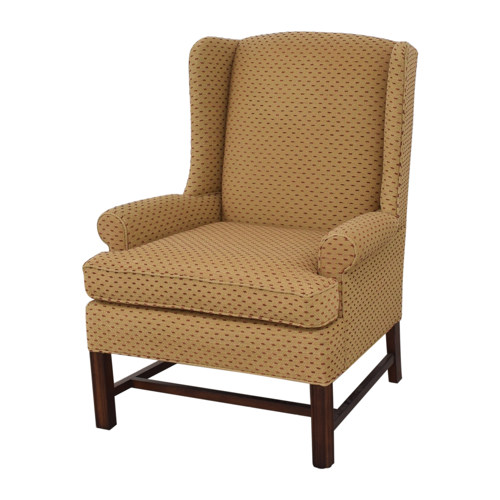 Thomasville Thomasville Accent Chair with Ottoman nyc