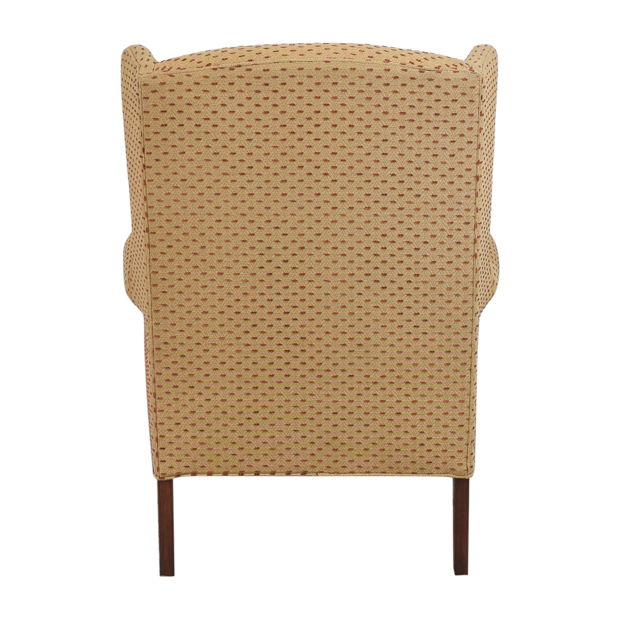 Thomasville Thomasville Accent Chair with Ottoman discount