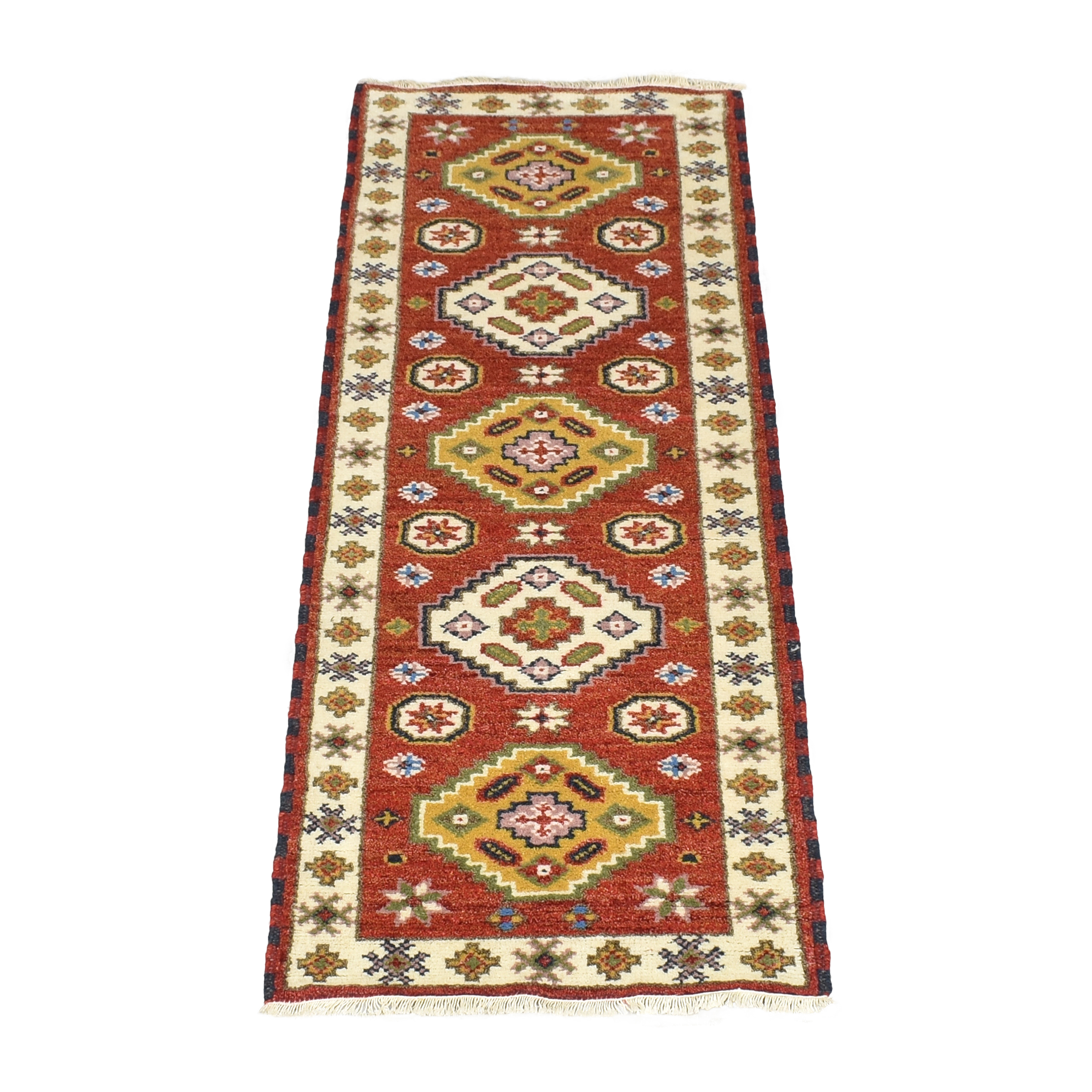 Patterned Runner discount