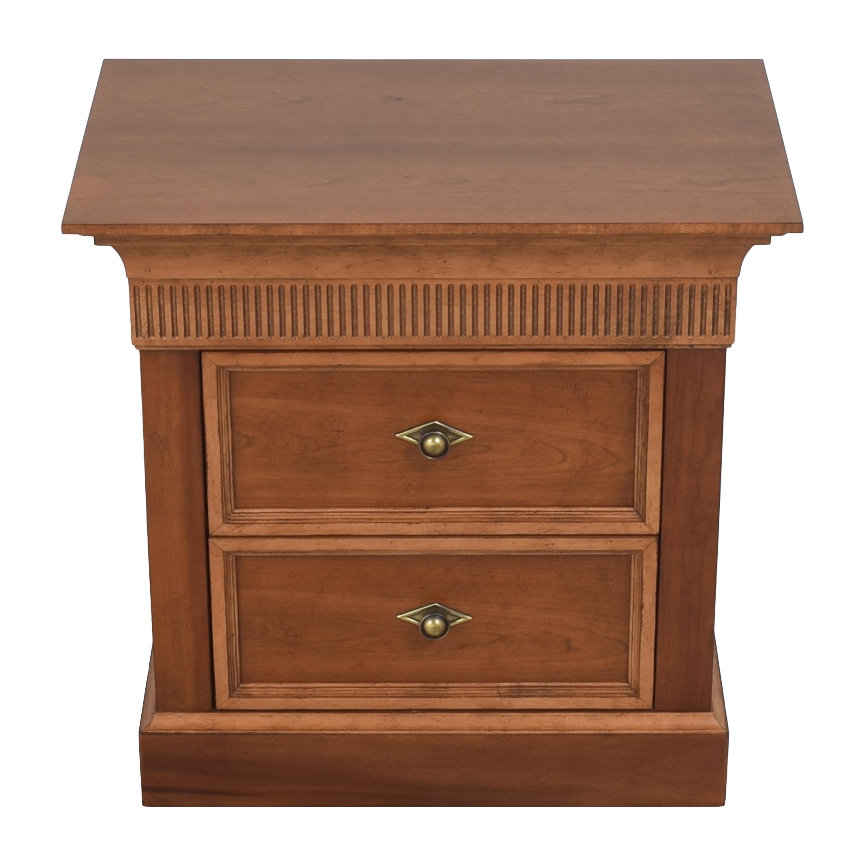 Lane Furniture Lane Furniture Two Drawer Nightstand price