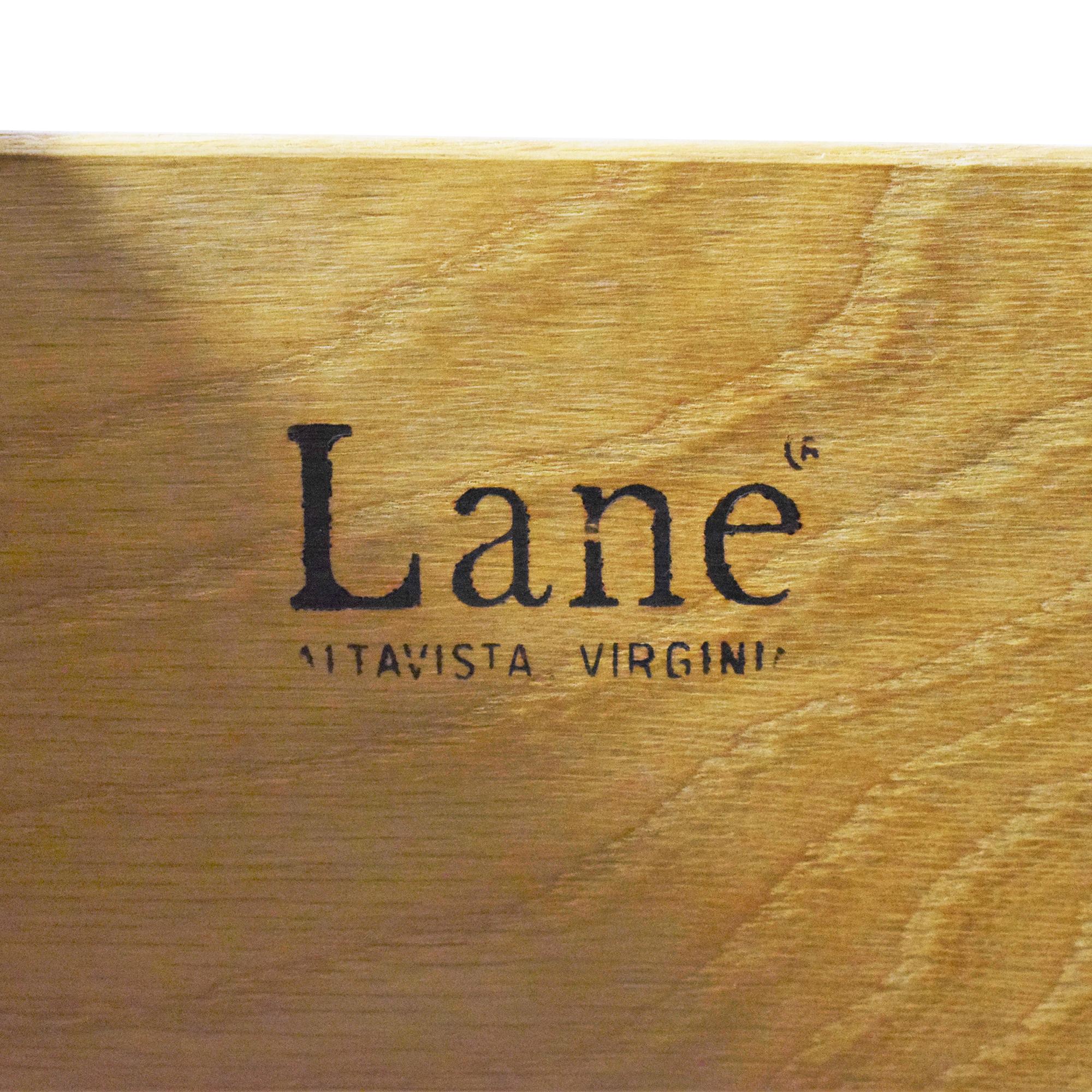 buy Lane Furniture Two Drawer Nightstand Lane Furniture