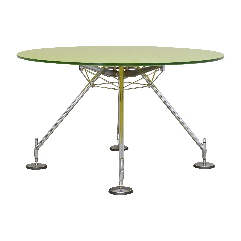 Tecno Nomos Round Table / Tables