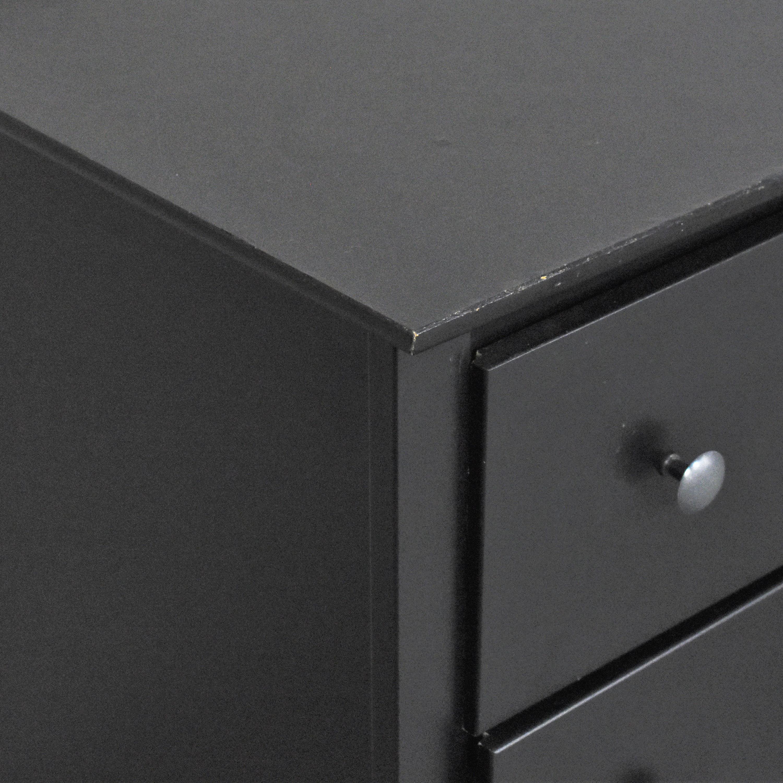 Prepac Sonoma Six Drawer Dresser / Dressers