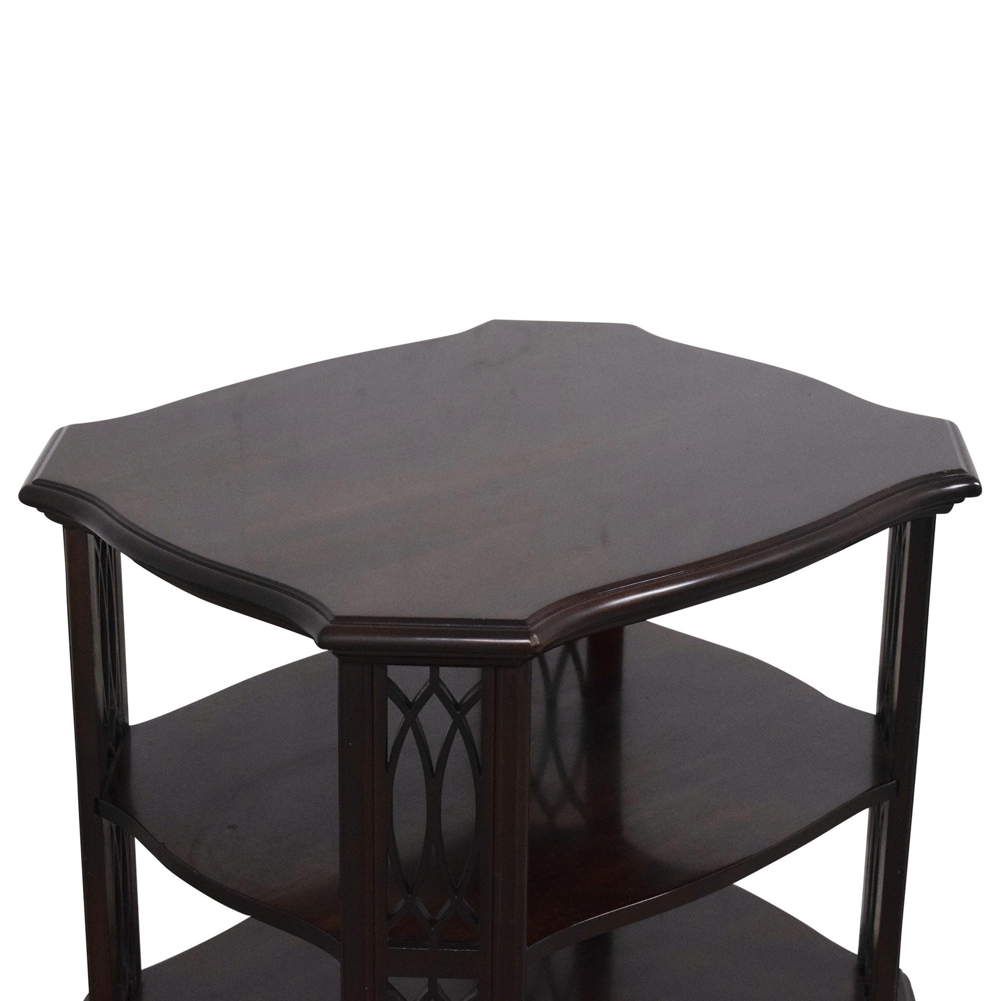 buy Stickley Furniture Stickley Furniture End Table online