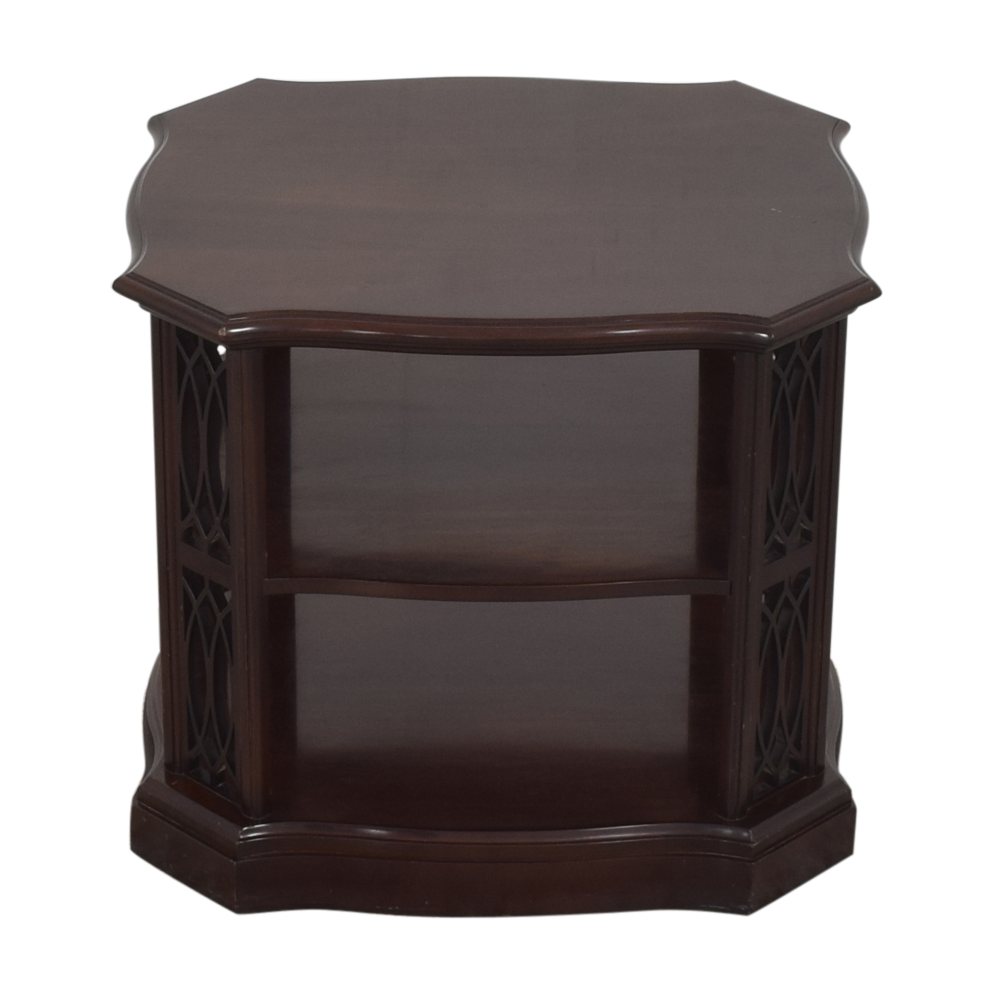 Stickley Furniture Stickley Furniture End Table pa