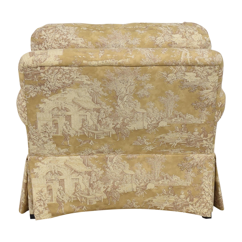 Domain Home Domain Home Toile Club Chair ct