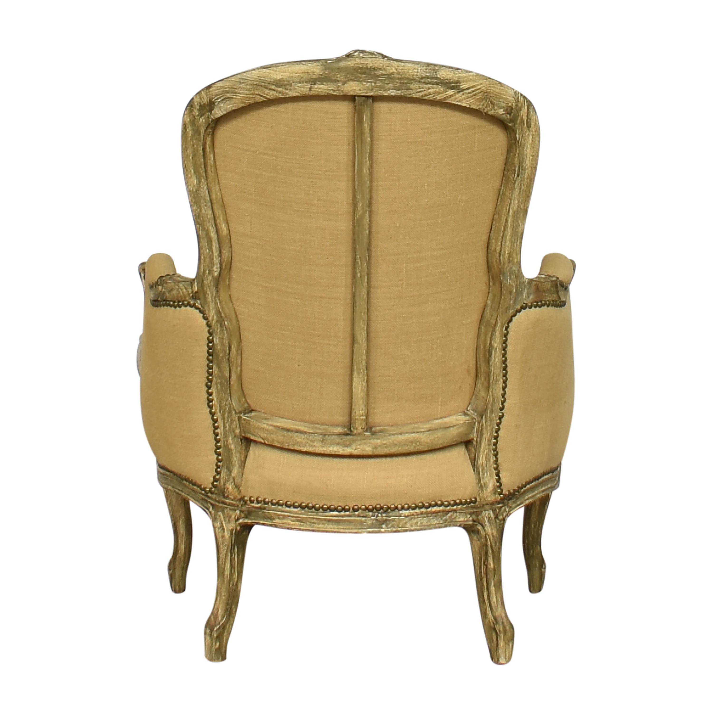 Arhaus Arhaus Charlotte Chair discount