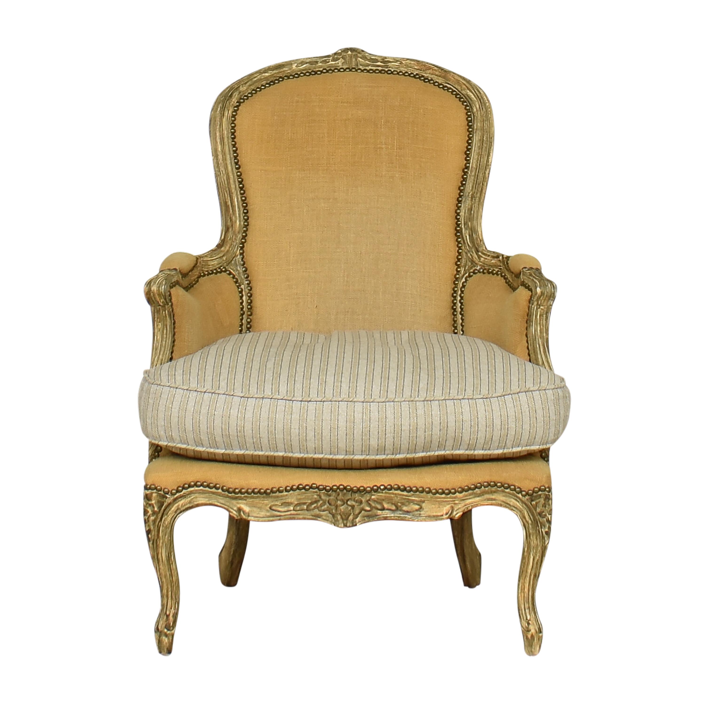 Arhaus Arhaus Charlotte Chair Accent Chairs