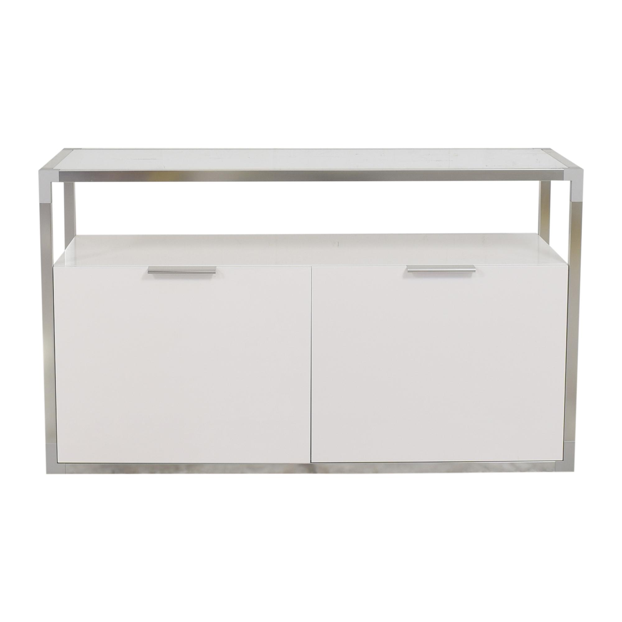 buy Ligne Roset Dedicato Sideboard Ligne Roset Cabinets & Sideboards