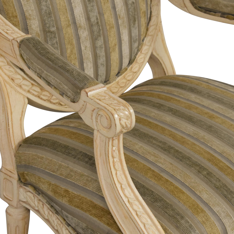 Fairfield Chair Company Fairfield Accent Chair Accent Chairs