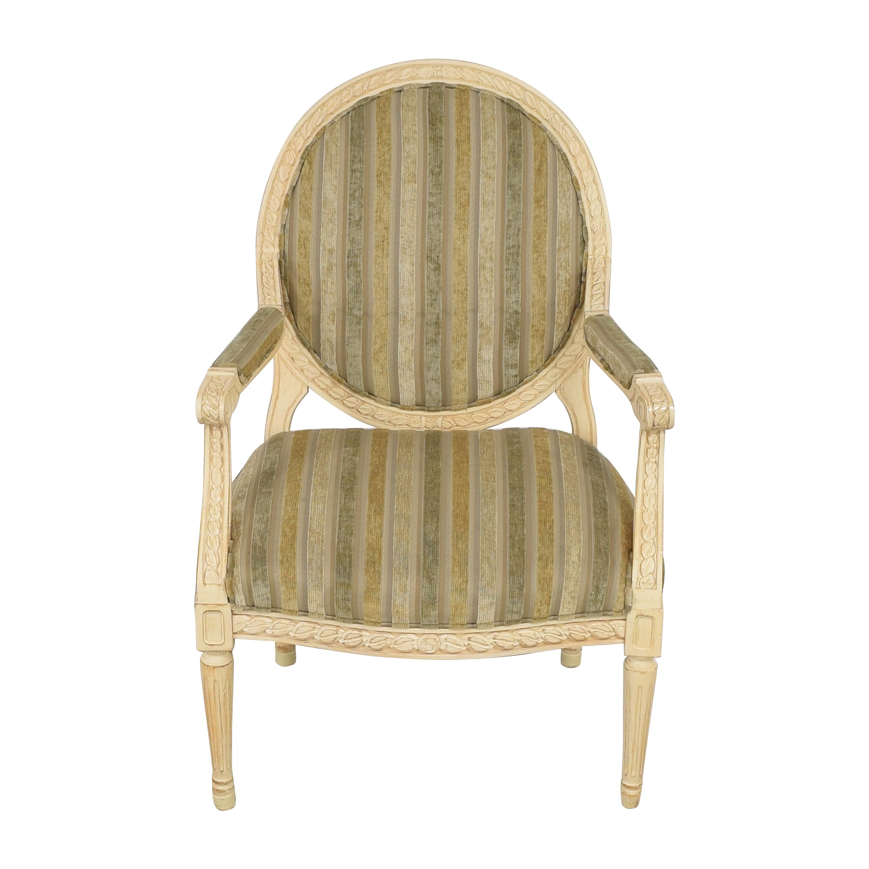 Fairfield Chair Company Fairfield Accent Chair pa
