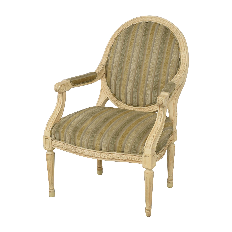Fairfield Chair Company Fairfield Accent Chair