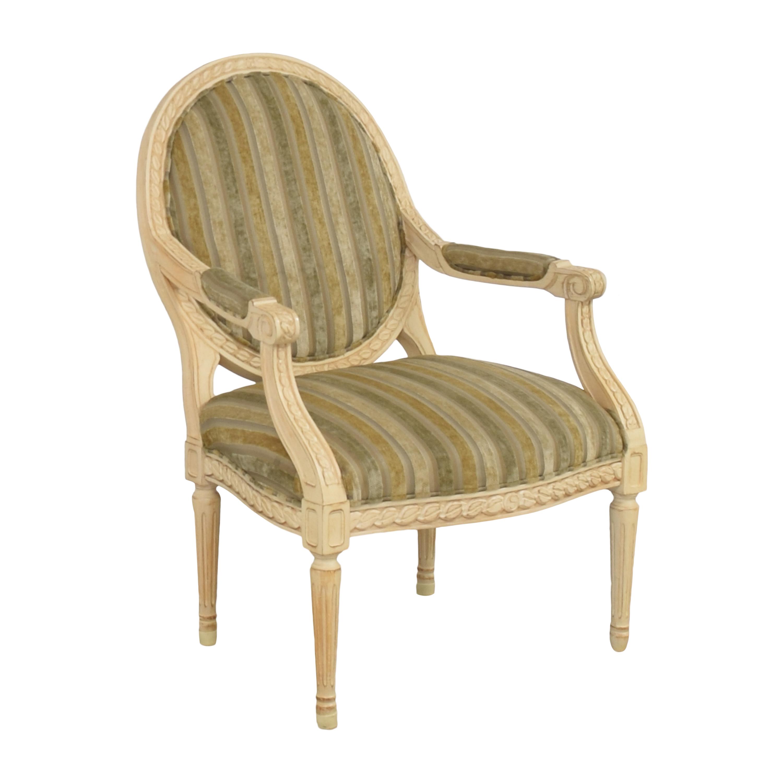 Fairfield Chair Company Fairfield Accent Chair used