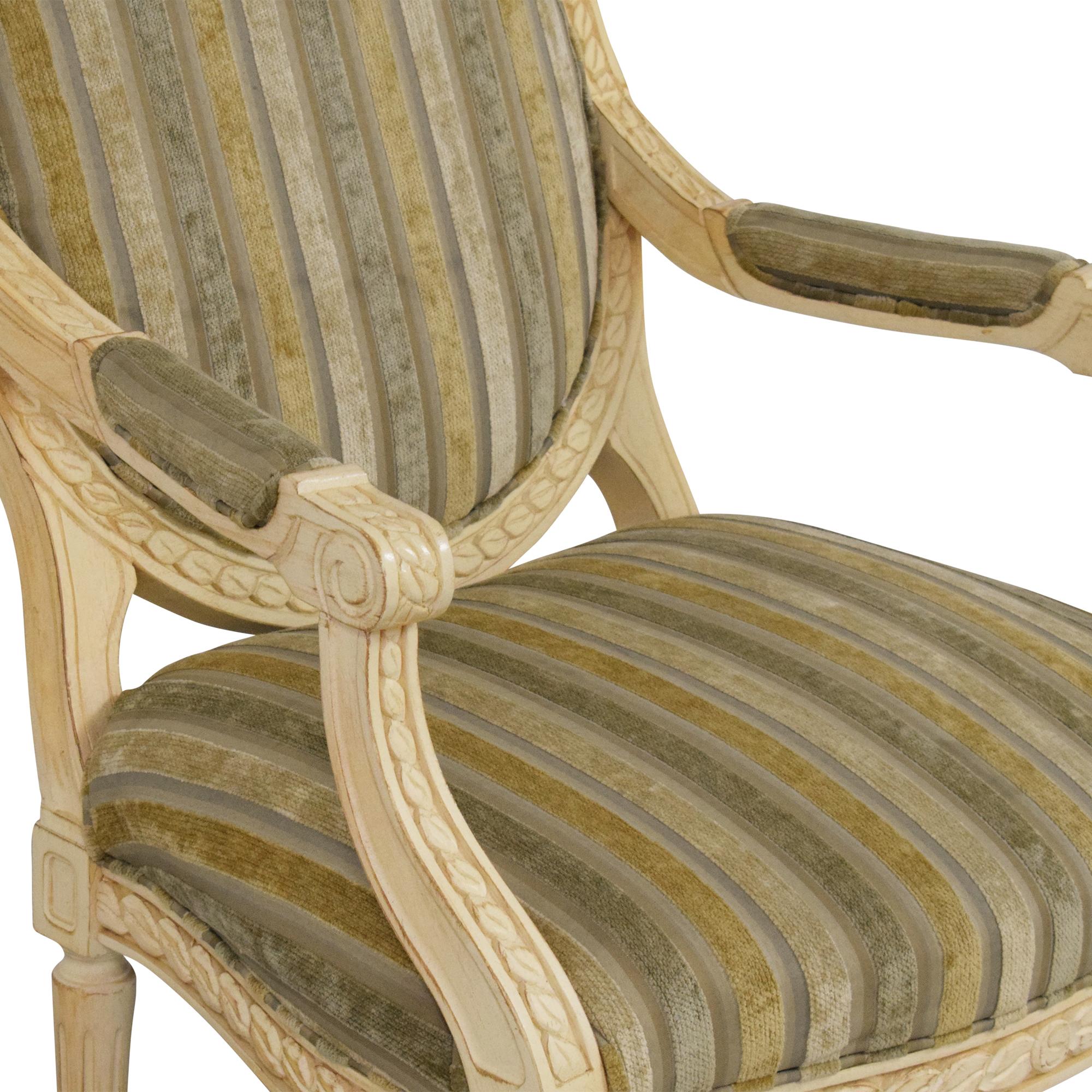 Fairfield Chair Company Fairfield Accent Chair ct