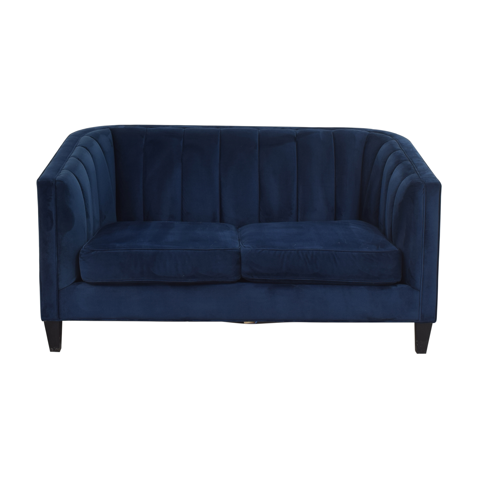 Raymour & Flanigan Raymour & Flanigan Cindy Crawford Home Loveseat discount