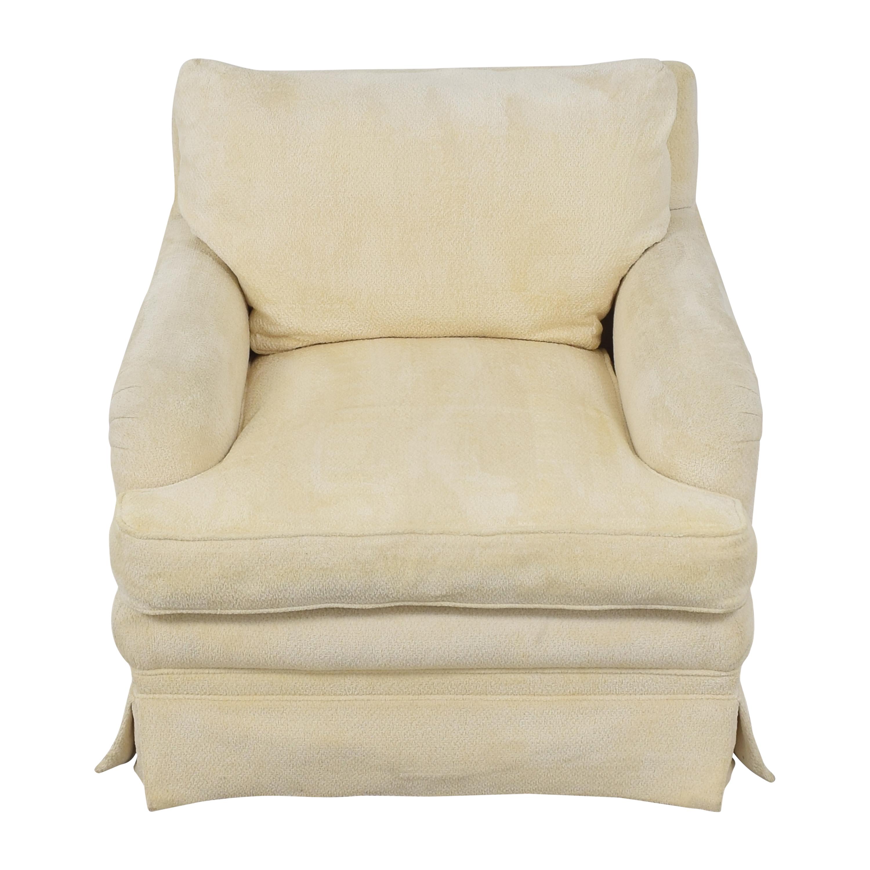Tomlinson Tomlinson Accent Chair second hand