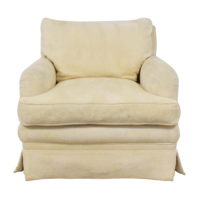 Tomlinson Tomlinson Accent Chair beige