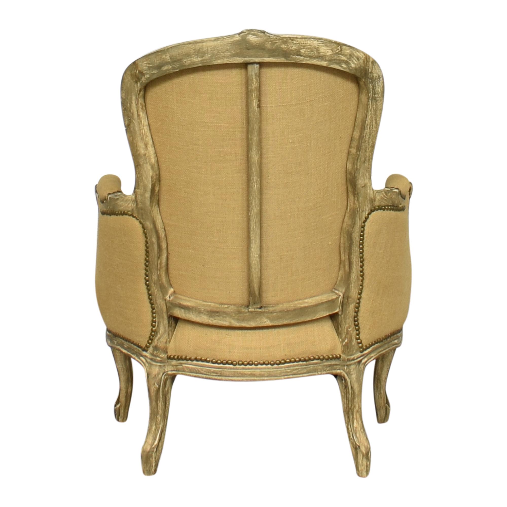 Arhaus Arhaus Charlotte Chair for sale