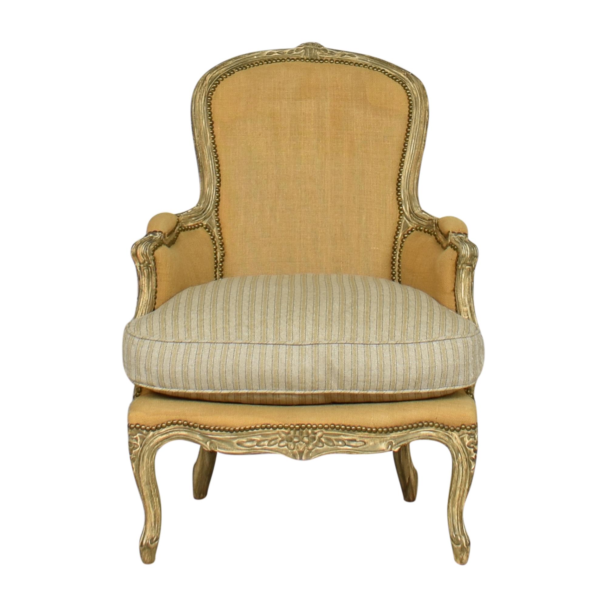 Arhaus Arhaus Charlotte Chair ct