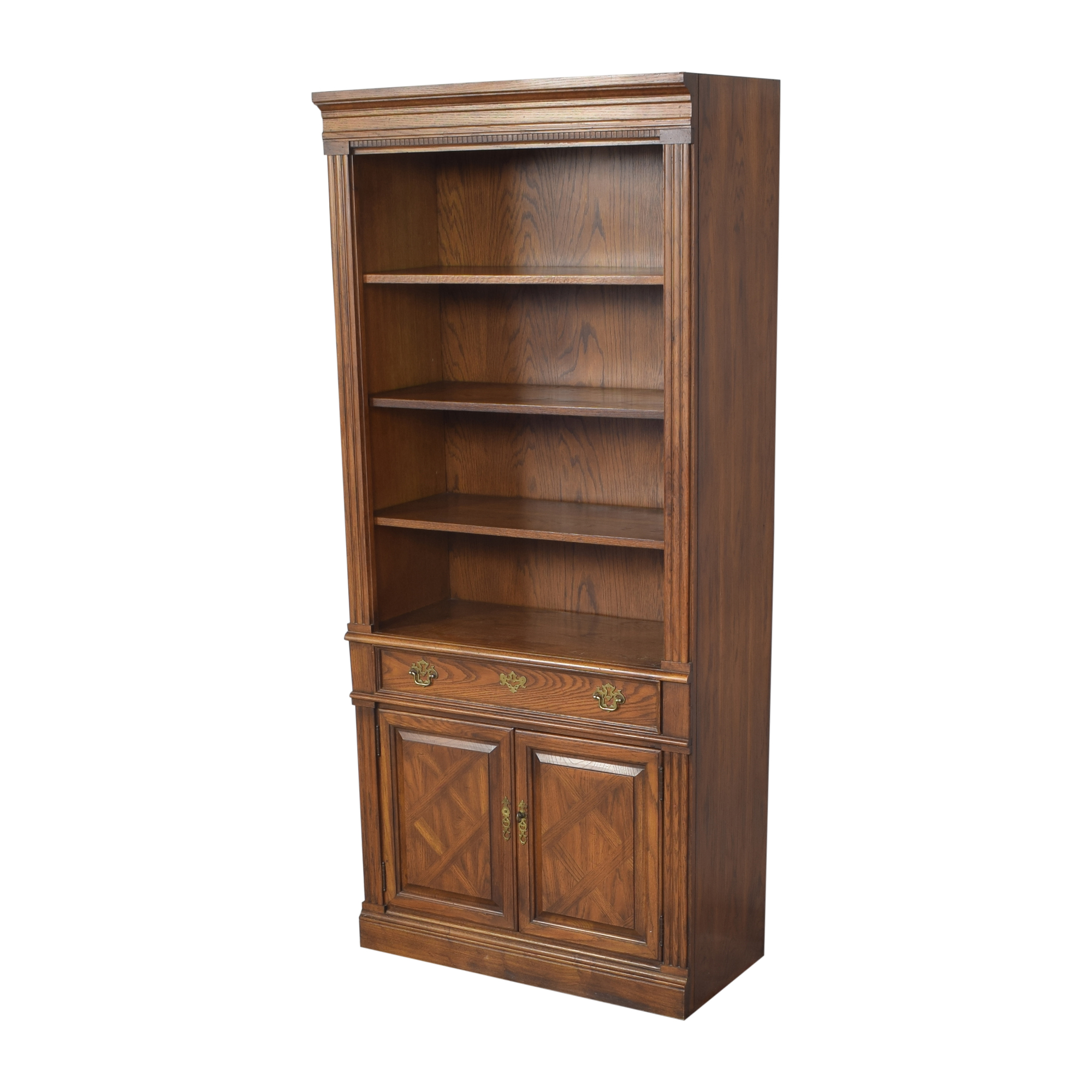 Thomasville Thomasville Bookcase Cabinet discount