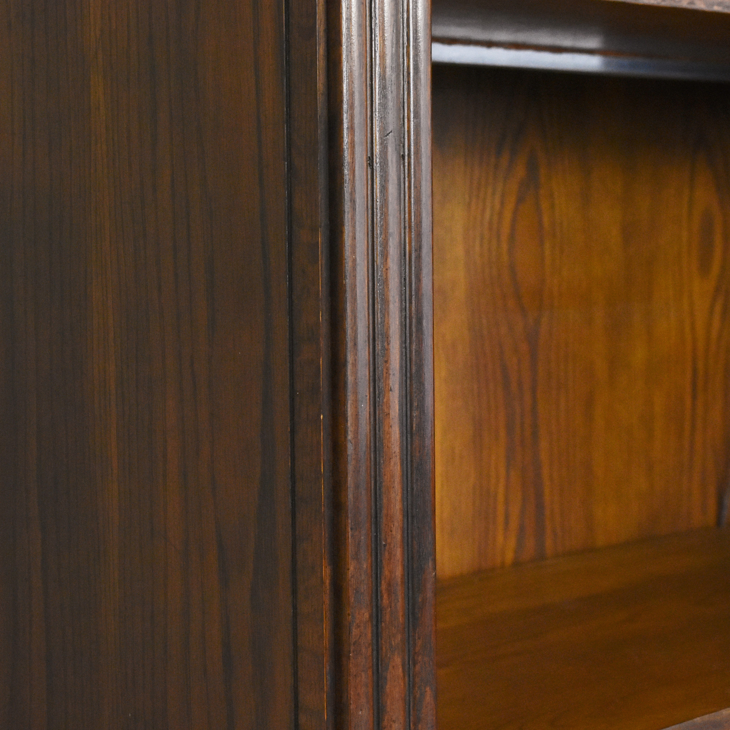 Thomasville Bookcase with Drawer / Bookcases & Shelving