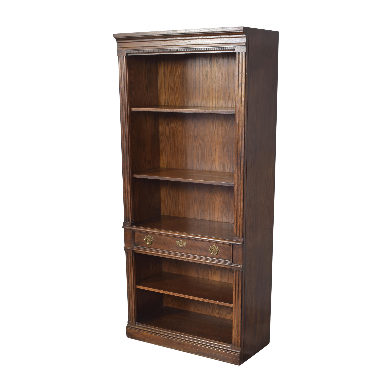 shop Thomasville Thomasville Bookcase with Drawer online