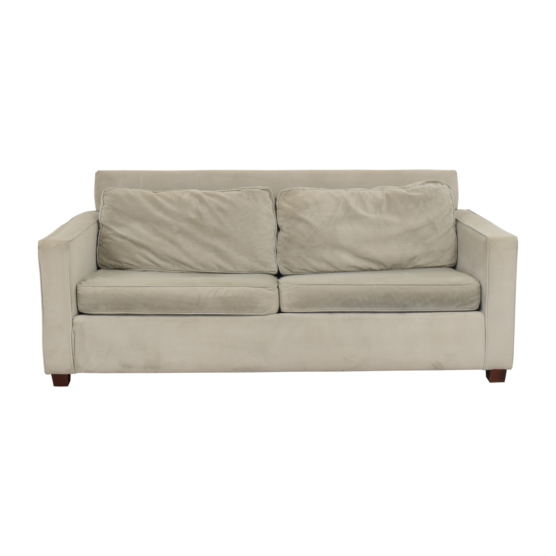 West Elm Henry Queen Sleeper Sofa / Sofas