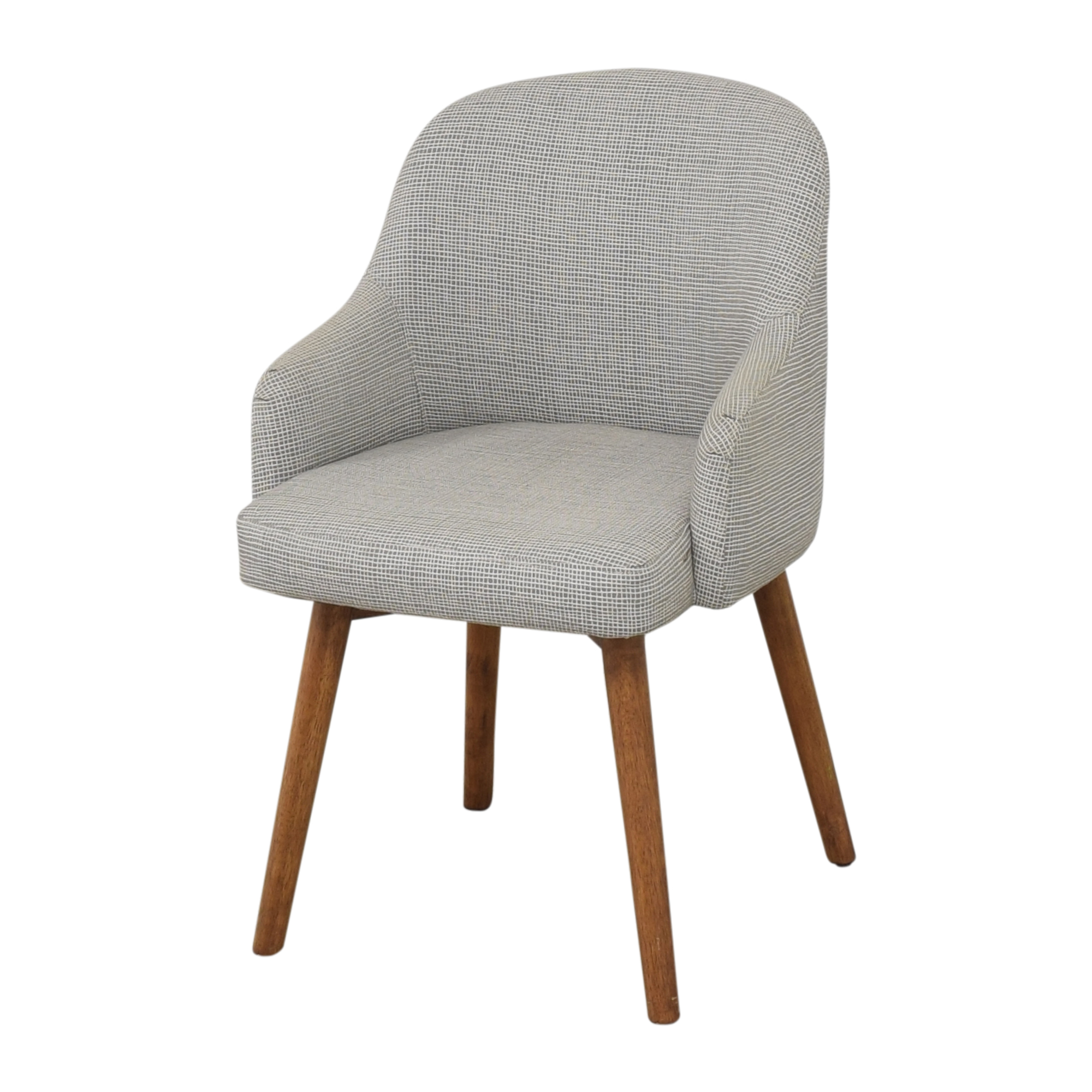 buy West Elm West Elm Saddle Dining Chairs online