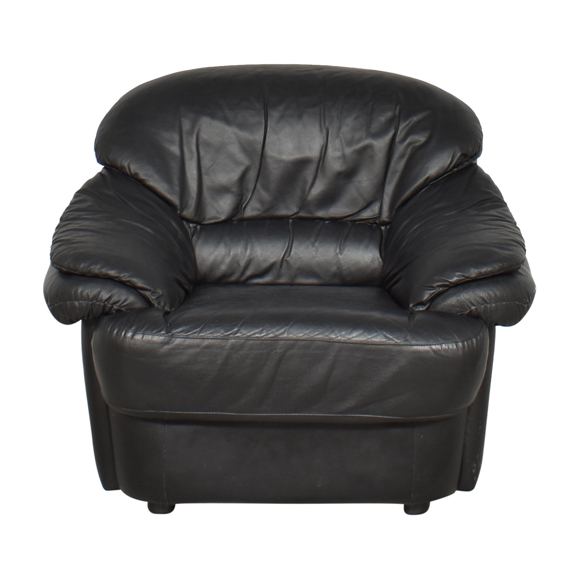 Plush Arm Chair coupon