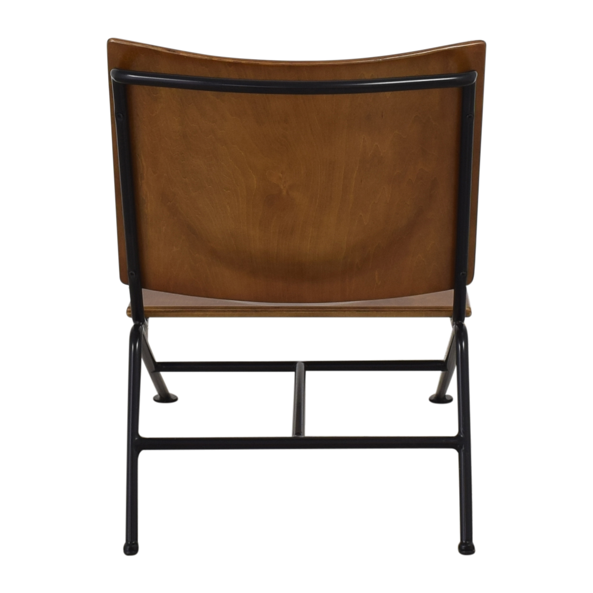 shop Industry West Stride Lounge Chair Industry West Chairs